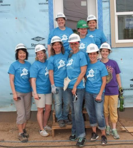 Image for Habitat For Humanity Home Build -2018